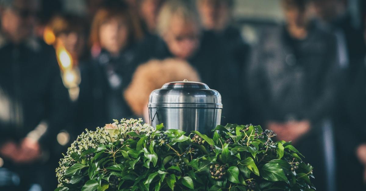 Ventajas de Cremación